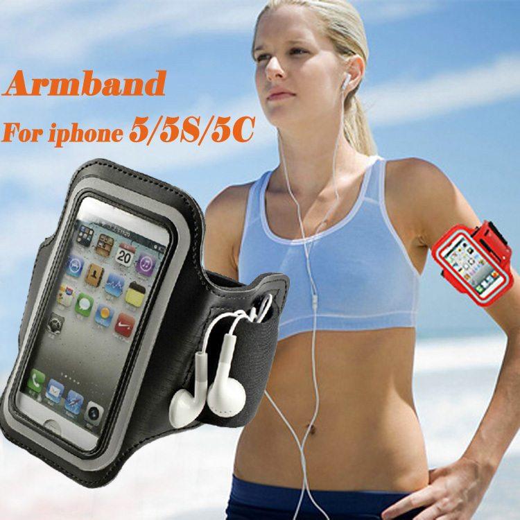 iphone 5S Randmepael Jooksmiseks
