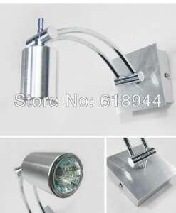 Moodne vannitoa lamp