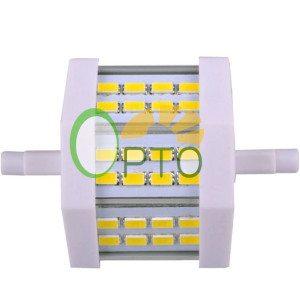 Newest R7S led 2 pcs/lot 14W 36pcs SMD5730 118mm J118 LED light bulb light lamp 1300-1400lm AC85-265V replace halogen floodlight