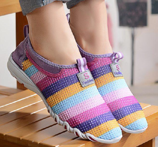 1ec00e7731c Lõbusad värvilised jalatsid naistele | Tootemaailm.ee