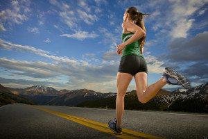 Jooksmine – parem keha, tervislikum vaim