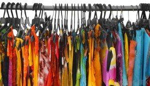 Kuidas riideid kauem säilitada