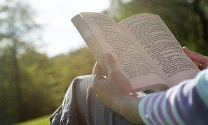 10 põhjust miks lugemine sulle kasulik on