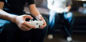 Videomängude mängimine – positiivsed küljed