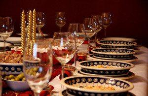 10 tervislikku toitu jõululauale
