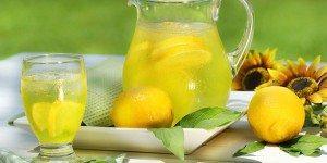 20 põhjust miks peaksid jooma sidrunivett iga päev