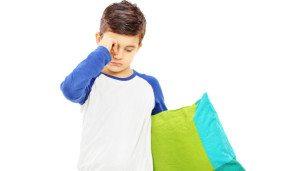 Kuidas saada erinevas vanuses lapsi magama?
