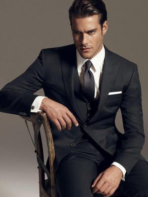 Kuidas valida sobiv ülikond?