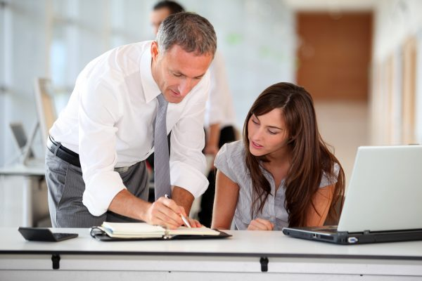 Kuidas tööl edukalt riietuda?