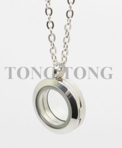 20mm-25mm-30mm-35mm-magnetic-closure-silver-czech-crystals-316L-stainless-steel-floating-memory-locket-pendant-5