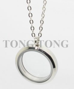 20mm-25mm-30mm-35mm-magnetic-closure-silver-czech-crystals-316L-stainless-steel-floating-memory-locket-pendant-6