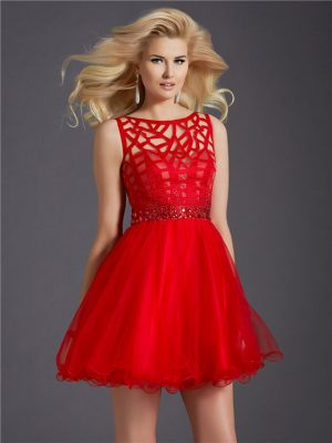 Kuidas kanda punast kleiti?