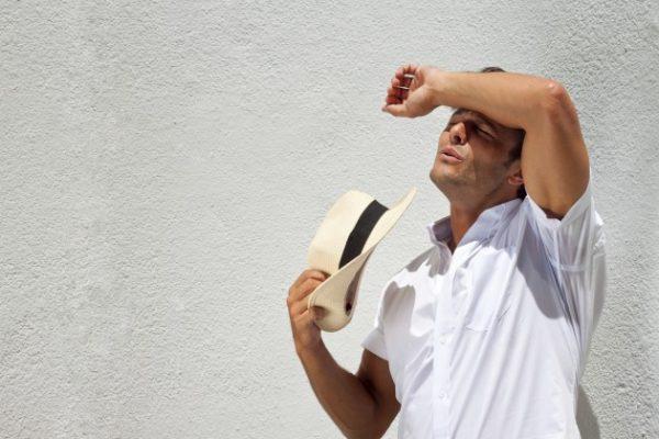 Kuidas end jahutada kuumal päeval?