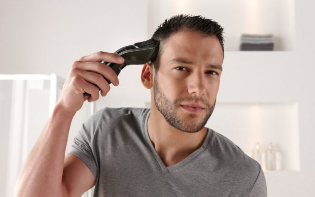 Kuidas lõigata enda juukseid (meestele)?