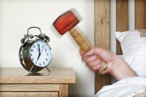 Kuidas hommikul üles saada?