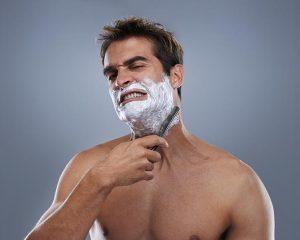 Kuidas vältida nahaääritust peale raseerimist?
