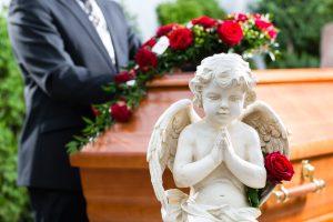 Mida kanda ja kuidas käituda matustel?