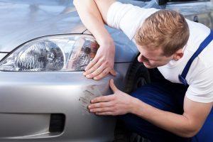 Kuidas autolt kriime eemaldada?
