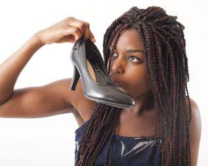 Kuidas hoida jalanõusid halva lõhna eest?
