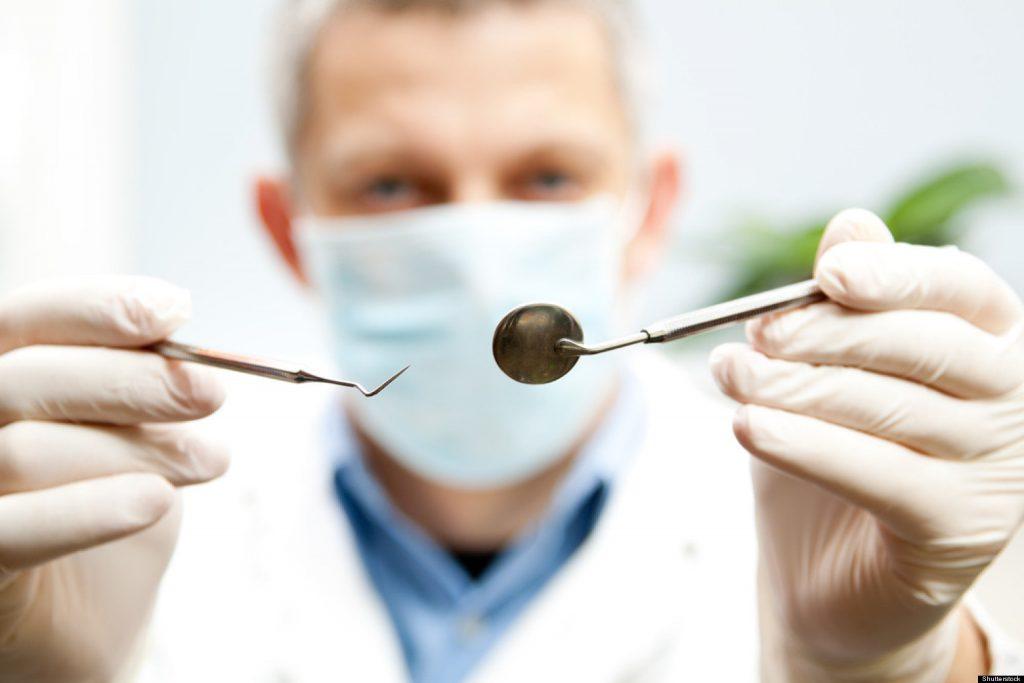 Kuidas saada üle hirmust hambaarsti ees?