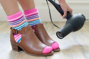 Kuidas kingi venitada?