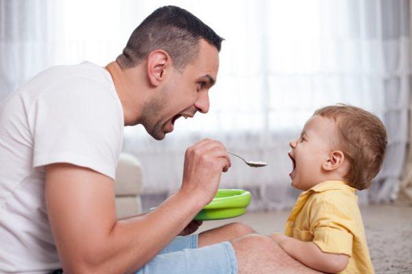 Kuidas tähistada isadepäeva?