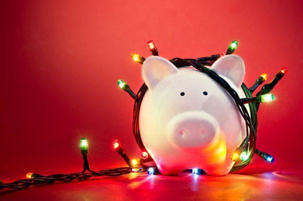 Kuidas tähistada jõule väikese eelarvega?