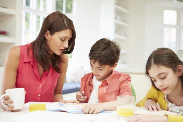 Kuidas lapsi motiveerida?