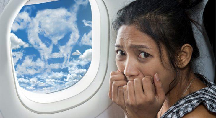 Lennuhirm – kuidas sellest lahti saada?