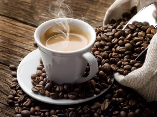 Kuidas kofeiinist loobuda?