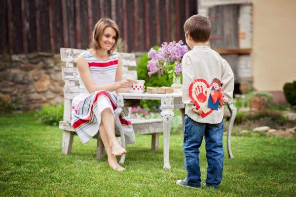 Kuidas tähistada emadepäeva?