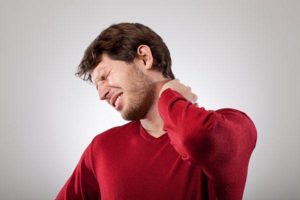 Kuidas ennetada kaelavalu?