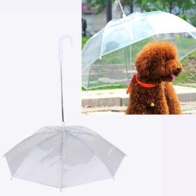 Väikesed vihmavarjud erinevate mustritega
