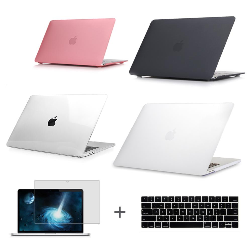Korpus Macbookile – palju värve