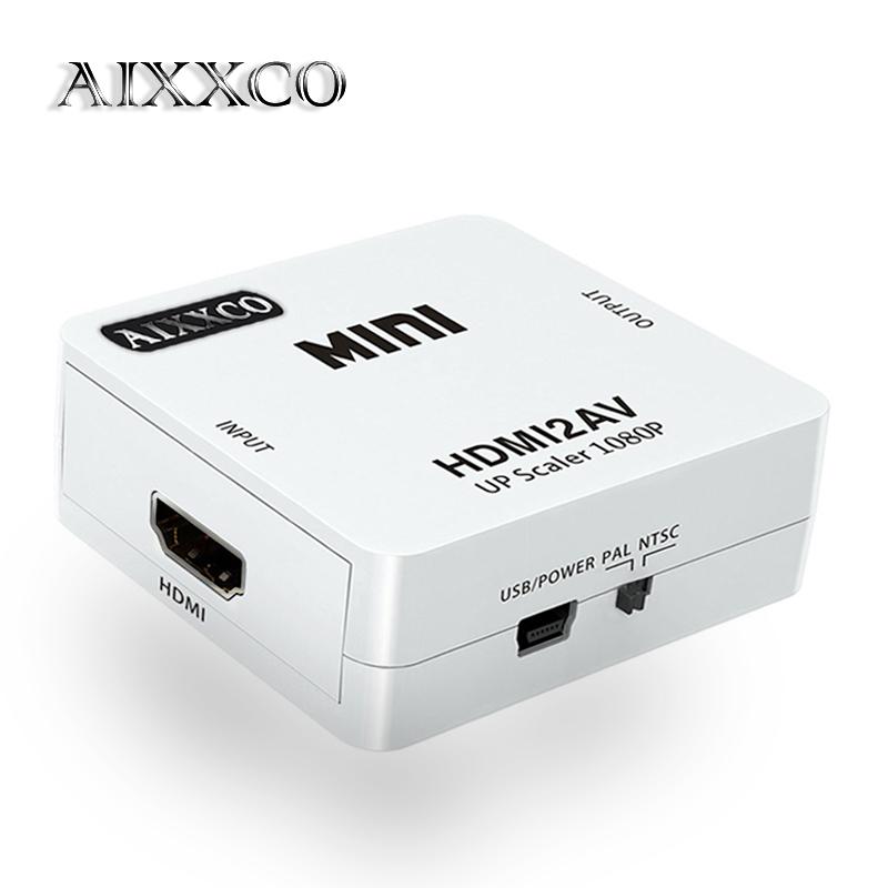 Videokonverter HDTV TV jaoks