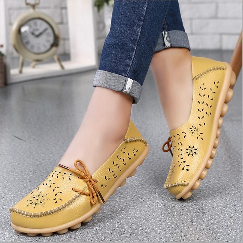 Mugavad madalad kingad