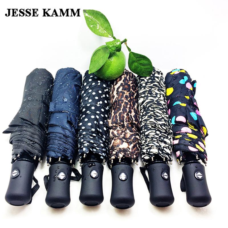 Kvaliteetsed vihmavarjud – 8 värvi