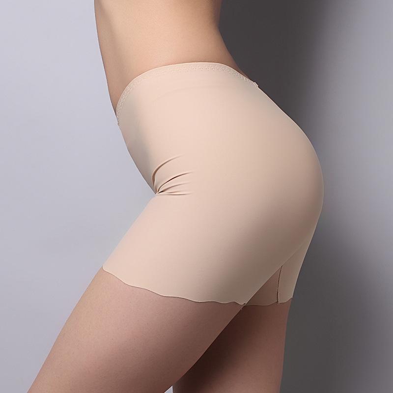 Pikema säärega aluspüksid