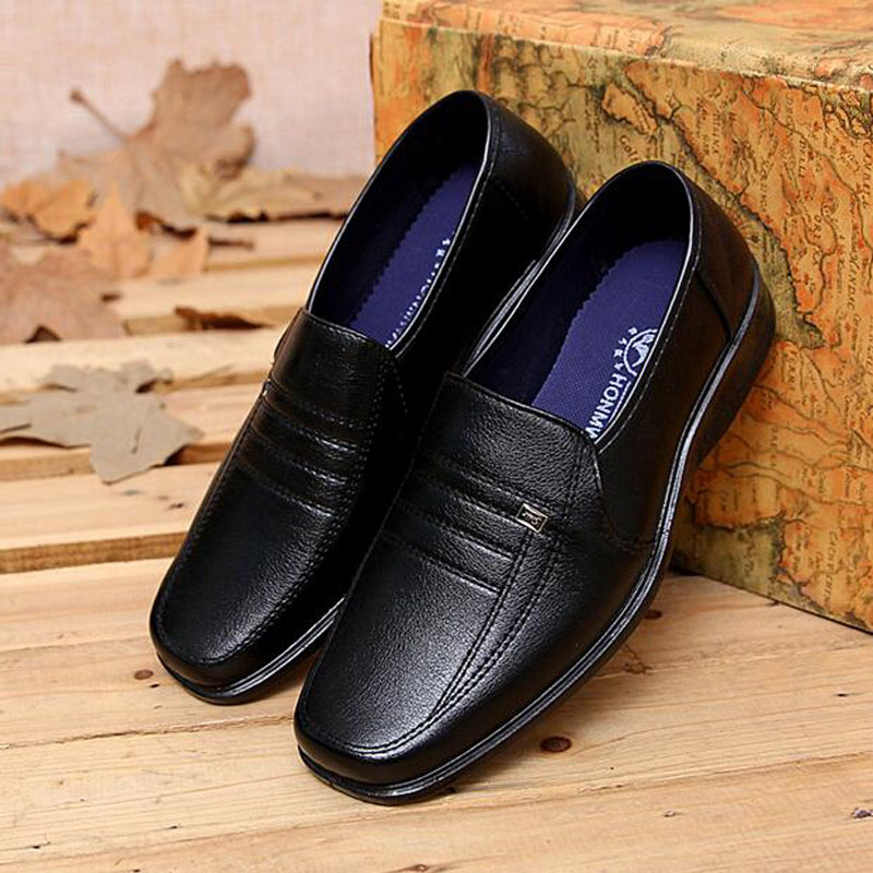 Lihtsalt jalga tõmmatavad kingad