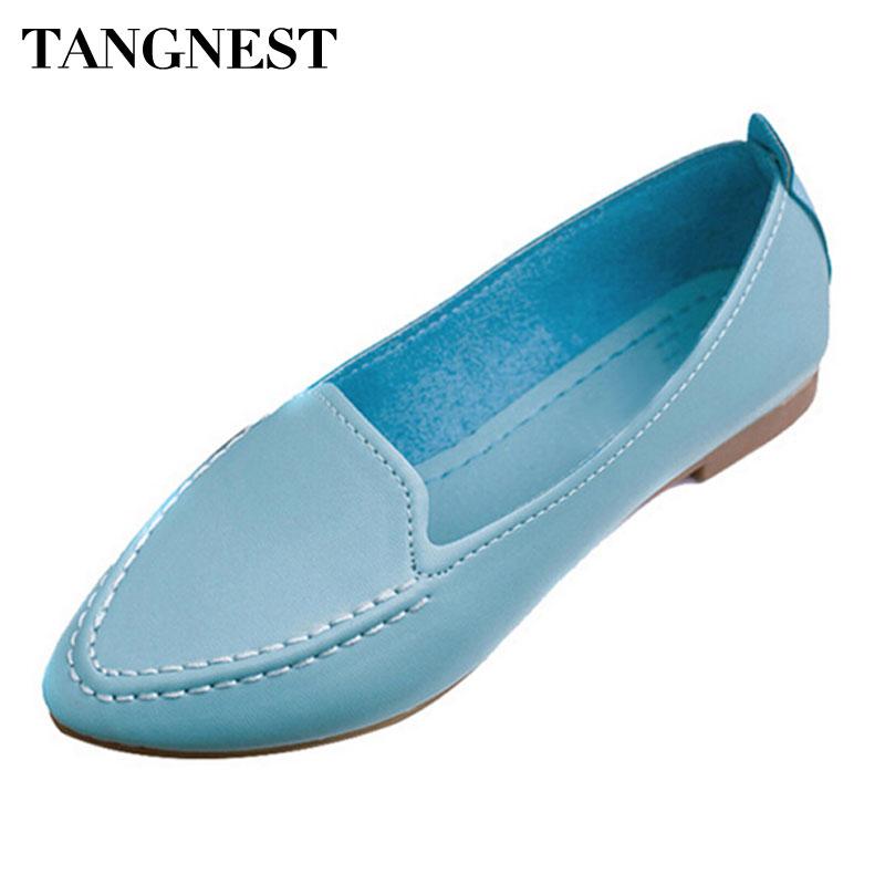 Madalad kingad heledates värvides