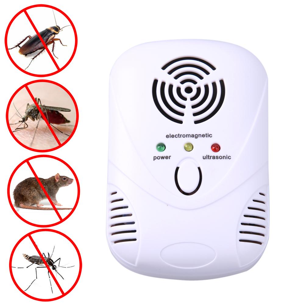 Putukate ja hiirte peletaja
