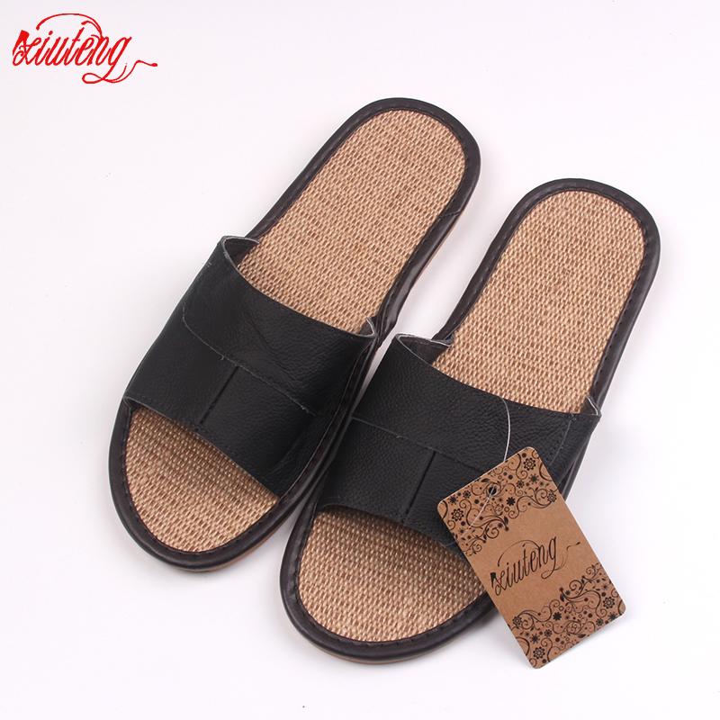Lihtsad mugavad lahtised sandaalid meestele