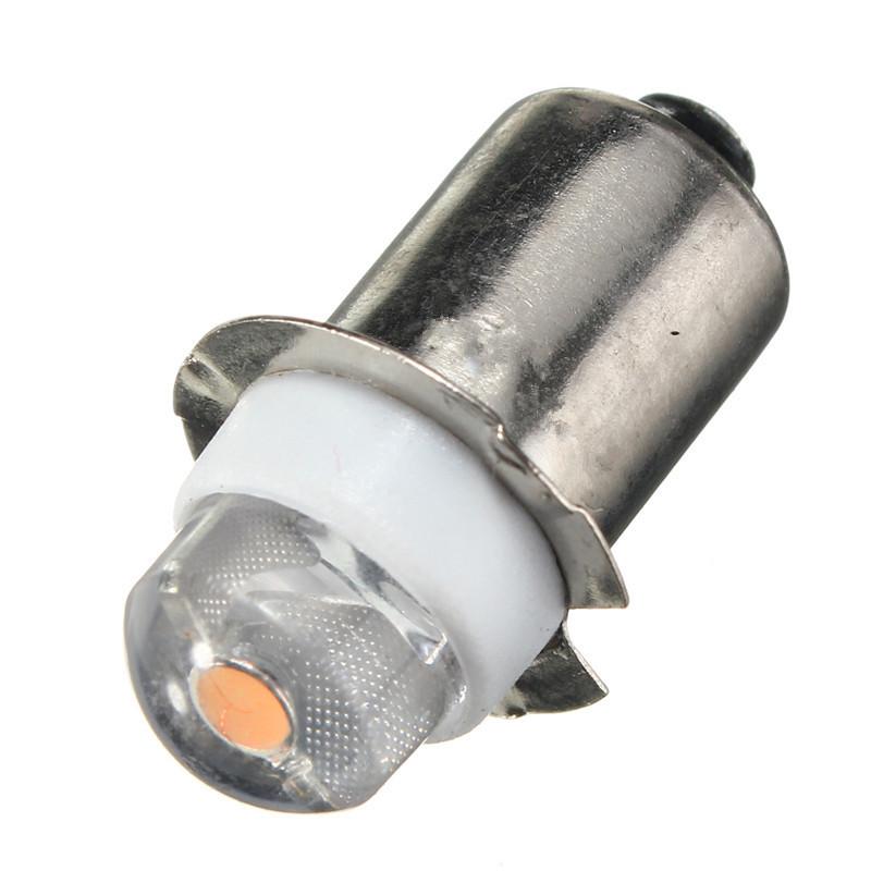 Asenduspirn taskulambile – 3V või 6V