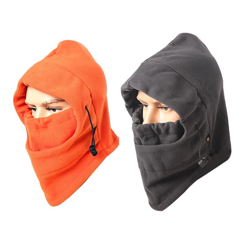 Müts-sallid meestele ja naistele