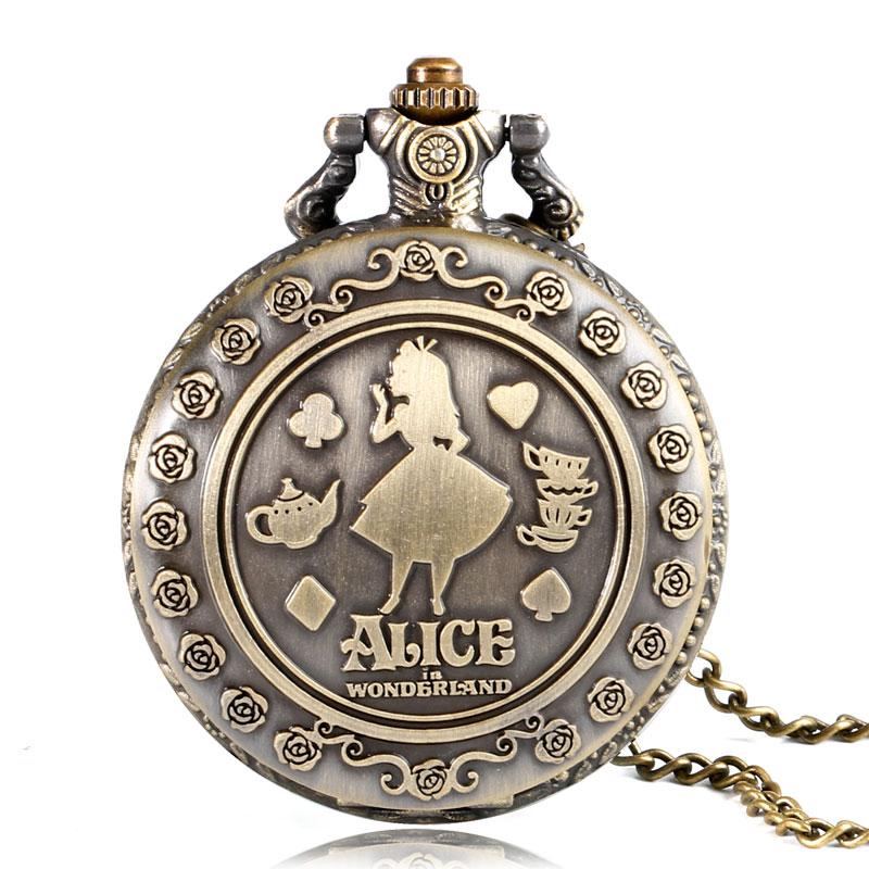 "Uur ""Alice Imedemaal"""