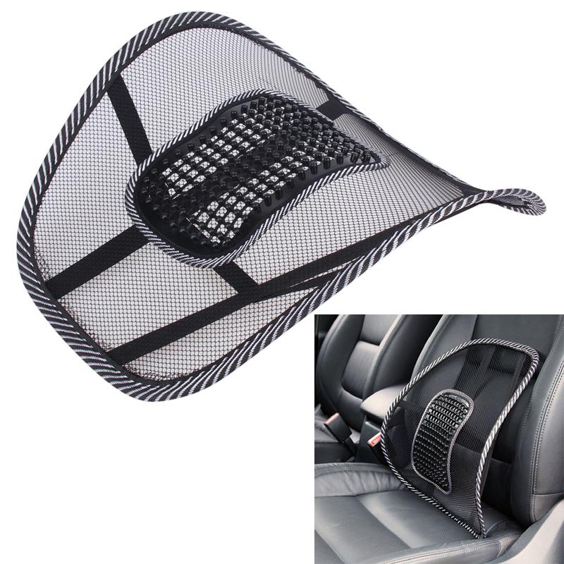 Selga toetav padi auto istmele