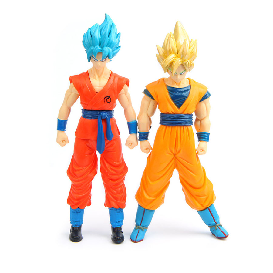 """Dragon Ball Z"" figuriinid"