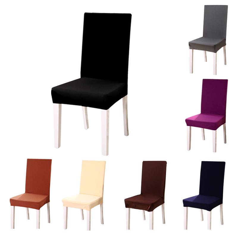 Ühevärvilised toolikatted tumedates toonides