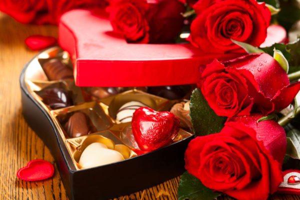 Kuidas valentinipäeva eriti eriliseks teha?