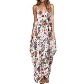 Lihtsad heledad kleidid lootoselillega